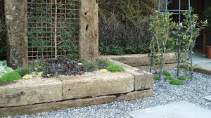 garden design with sleepers. garden design with sleepers l