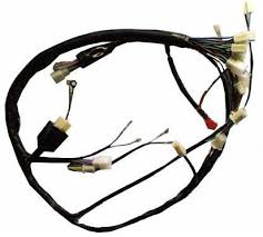 motorcycle wiring harness manufacturer & manufacturer from, china Universal Wire Harness for Motorcycle Lights motorcycle wiring harness