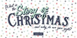 10 Free Famous Christmas Short Stories for Kids - Printable