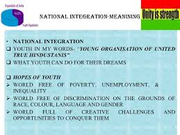 national integration jpg cb  national integration meanining