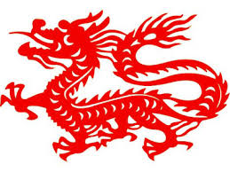 sign of the dragon chinese feng shui dragon
