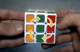 Anyone Can Solve A Rubiks Cube With Augmented Reality
