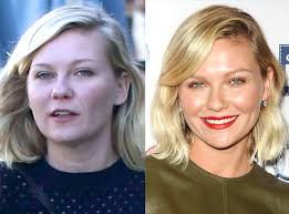 kirsten dunst stuns in makeup free picture