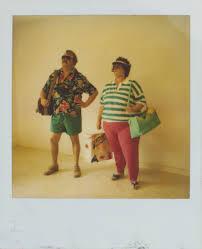 Duane Hanson Polaroids: 1979 – 1994 | Aperture