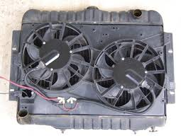 cj yj electric fans jeeptalk net so the contour fans you get full capacity the taurus on cj radiator you get less than 3800cfm might be even less than 3400cfm
