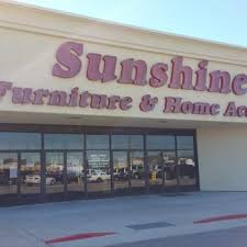 sunshine furniture furniture stores 7178 south memorial dr
