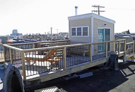 rooftop decks for baltimore rowhomes