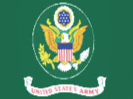 Home and Holiday Flags United States Army Flag US Green Banner Military Pennant 3x5 Indoor Outdoor New