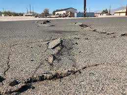Social media images and videos captured ongoing incidents after an earthquake with a 7.1 magnitude hit struck friday evening, one day after a. 6 4 Magnitude Earthquake Shakes Southern California