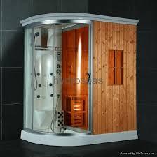 Steam Sauna Room Combination SR612