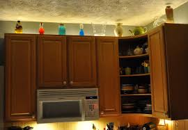 kitchen rope lighting. A Brighter Kitchen With Over Cabinet Lighting | Apartment Therapy, Kitchens And Rope O
