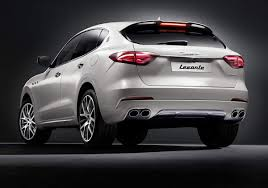 2018 maserati truck price. beautiful 2018 2018maseratilevantewhitecolortaillights in 2018 maserati truck price
