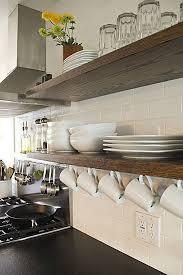 Floating Shelves 10 Of The Best Fashionable Inspiration Kitchen Floating Shelves Marvelous Design 69