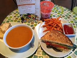 photo of rachel s kitchen henderson nv united states yumm veggie sandwhich