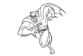Hero Coloring Pages Superhero Coloring Pages Girl Luvsiteinfo