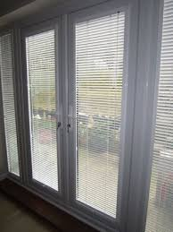 venetian blinds for patio doors. Simple Doors Perfect Fit Wood Venetian U0027 Innovation Blinds Love The Way They Fit Over  Just Glazing On Doors And Blinds For Patio Doors T