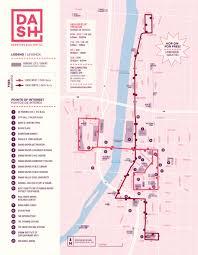 Dash Downtown Downtown Grand Rapids Inc