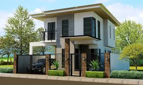 design new house simply simple new house design