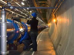Bosón de Higgs: ¿Qué es la 'partícula de Dios'? | Ciencia | EL PAÍS