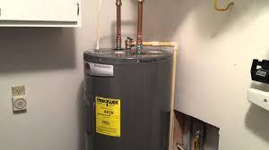 rheem 29 gallon gas water heater. rheem professional series water heater installed 29 gallon gas h