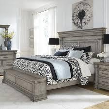 chapel hill furniture. Madison Ridge Queen Storage Bed In Bluff Gray Chapel Hill Furniture