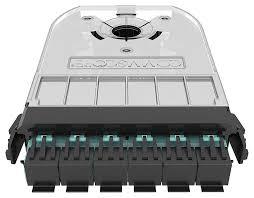 760109470 | 360G2 Cassette 12-<b>LC</b>-LS-AQ-<b>Pigtails</b>