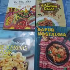 Kalau tidak kita kenali, bisa bisa mengurangi rasa mantap masakan lho! Buku 40 Resep Nusantara Praktis Dari 5 Bumbu Dasar Shopee Indonesia