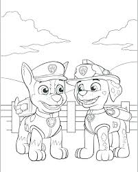 Free Puppy Dog Pals Coloring Pages Puppy Dog Pals Coloring Pages