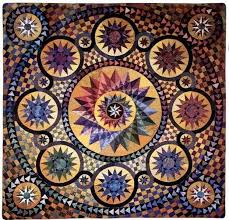 Best 25+ Mariners compass ideas on Pinterest | Compass nyc ... & Large Star Quilts - Judi Mathieson - thank you for making the world a more  beautiful Adamdwight.com