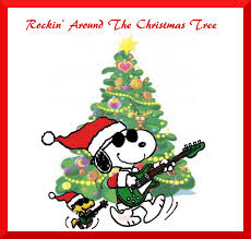 Rockinu0027 Around The Christmas Tree Pictures Photos And Images For Rock In Around The Christmas Tree