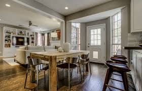 Kitchen Dining Room Design Layout Decor Impressive Design Inspiration