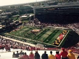 Maryland Football Stadium Seating Related Keywords