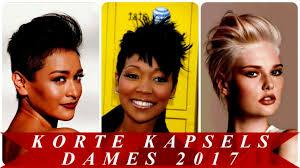 Seven Korte Kapsels Dames 50 Dun Haar Kapsels Halflang Haar