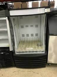 ℹ️ free frigoglass manuals (11 pdf documents founded) are available for online browsing and downloading. Frigoglass Bz13 1 Open Air Grab And Go Refrigerator Merchandiser Ebay