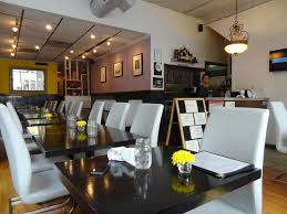 Inside ATK Picture of Andy s Thai Kitchen Chicago TripAdvisor