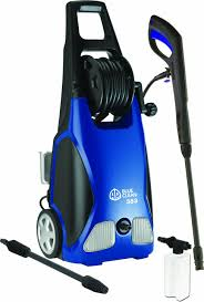 ar blue clean ar383 1 900 psi 1 5 gpm 14 amp electric pressure washer with hose reel