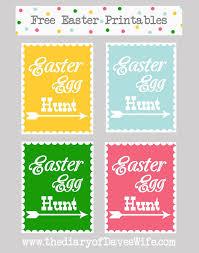 easter egg hunt template easter egg hunt signs printable happy easter thanksgiving 2018