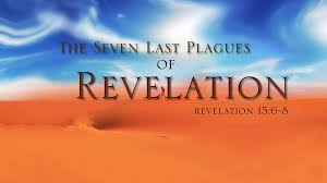 Image result for the 7 plagues in revelation