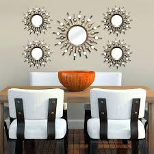 wall mirror sets wall decorative wall mirror sets 2018 large decorative wall clocks