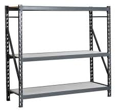 bulk rack starter 48x120x24 laminate