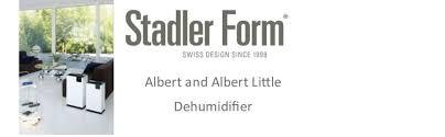 Stadler Form Albert 除湿机【Stadler Form】 价格报价图片