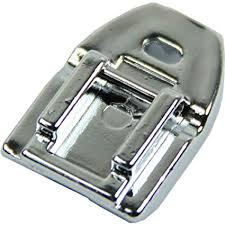 Brother Sewing Machine Zipper Foot