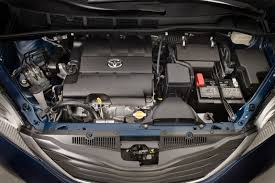 2012 Toyota Sienna Price and Features