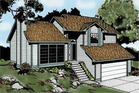 119 1047 3 bedroom 1196 sq ft contemporary house plan 119 1047 front