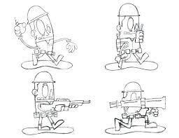 Lego Soldiers Coloring Pages Lego Army Colouring Pages Soldiers