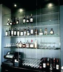 bar glass shelves blue wet bar cabinets with glass shelves bar glass glass bar shelves glass glass shelves for bar