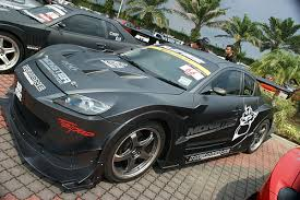 mazda rx8 custom body kit. monster garage customs rx8 jgtc style wide body kit 3660089306_df8cd80703jpg mazda rx8 custom
