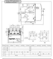 automatic transfer switch wiring diagram automatic automatic transfer switches for generators wiring diagram solidfonts on automatic transfer switch wiring diagram