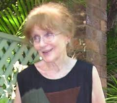 Janet Alexa Kenny – LIFE AND LEGENDS