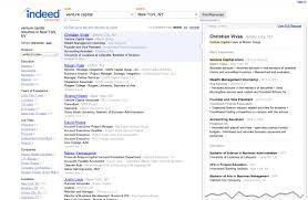 ... Pleasurable Ideas Resume Indeed 12 Jobs Jobs AVC ...